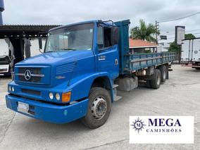 Mb 1620 Carroceria 8,2m Truck