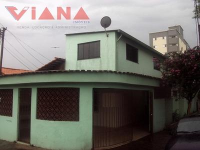 Casa Para Venda, 2 Dormitórios, Rudge Ramos - São Bernardo Do Campo - 5332