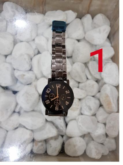 Reloj Para Caballero Estilo Casual