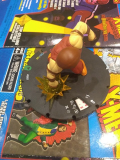 Heroclix - X-men Dark Phoenix Saga - Juggernaut