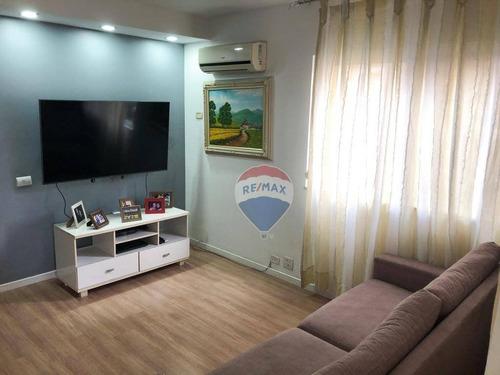 Imagem 1 de 26 de Casa Com 2 Dormitórios À Venda Com 100 M² Em Condomínio Fechado No Pechincha - Ca0004