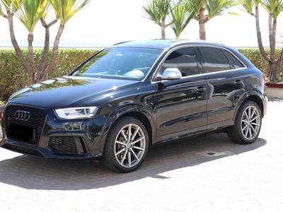 Audi Rsq3 2.5 Tfsi 2015