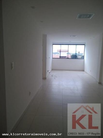 Apartamento Para Venda Em Natal, Lagoa Nova, 3 Dormitórios, 2 Suítes, 3 Banheiros, 2 Vagas - Ka 0864