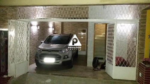 Casa Em Condomínio À Venda, 2 Quartos, 1 Vaga, Todos Os Santos - Rio De Janeiro/rj - 25781