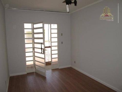 Imagem 1 de 17 de Apartamento Residencial À Venda, Cristo Redentor, Porto Alegre. - Ap3487