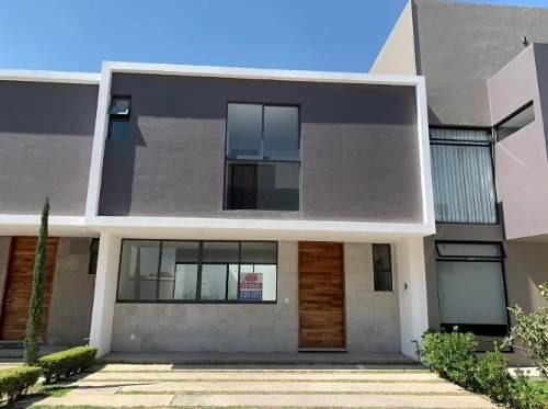 Moderna Casa En Venta En Los Gavilanes (882)