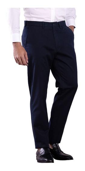 Pantalon Massey Daniel Hechter Classic Liso