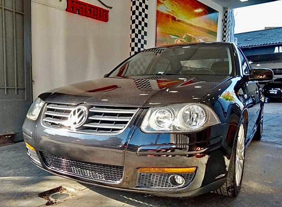 Volkswagen Bora 1.8 T Automatico Cuero
