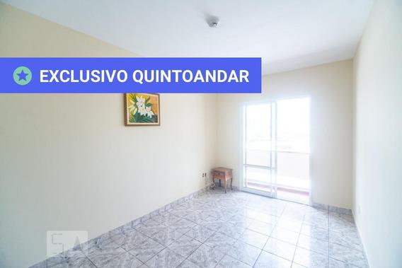 Apartamento No 3º Andar Com 2 Dormitórios - Id: 892970279 - 270279