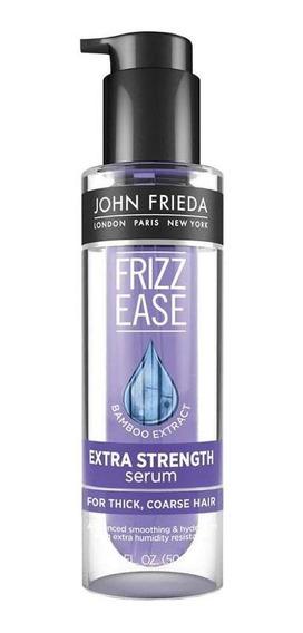 Serum John Frieda Frizz Ease Extra Strenght 50ml