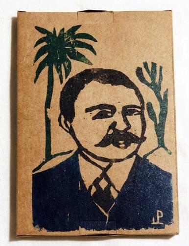 Imagem 1 de 2 de Literatura De Cordel Em Caixa - Leandro Gomes De Barros - 2