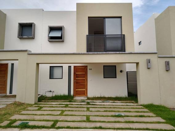 Casa En Renta Avenida Adamar Oriente, Adamar