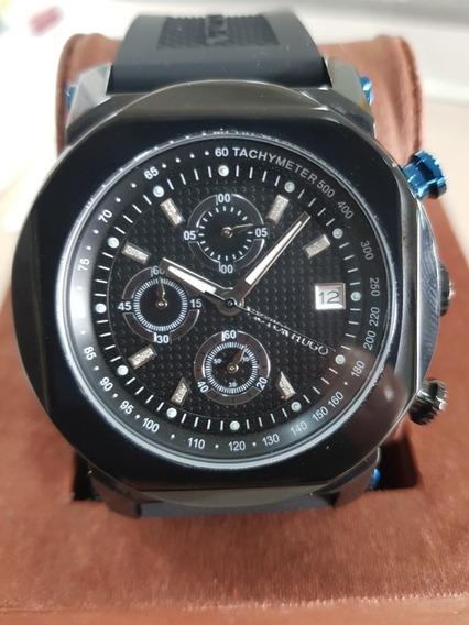 Relógio Victor Hugo Vh10065gsb/02