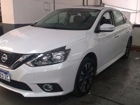 Nissan Sentra Sr Cvt Exclusive !!! Excelente Estado!!(gpb)