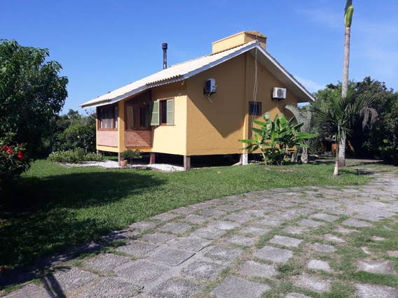Casa Pousada Praia Da Pinheira - Ca2054