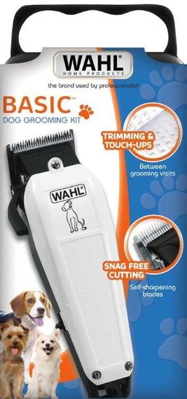 Wahl Cortapelo Para Perros Clipper Kit (tienda Oficial)