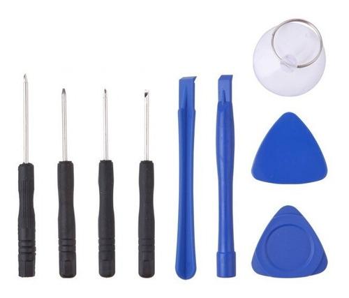 Imagem 1 de 5 de Kit De Ferramentas Chave iPhone Todos Modelos