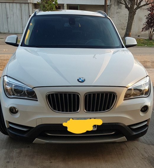 Bmw X1 2.0 Sdrive 20i Active 184cv 2013