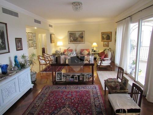 Melhor Condomínio Do Panamby - Vista Espetacular! - 298-im330818