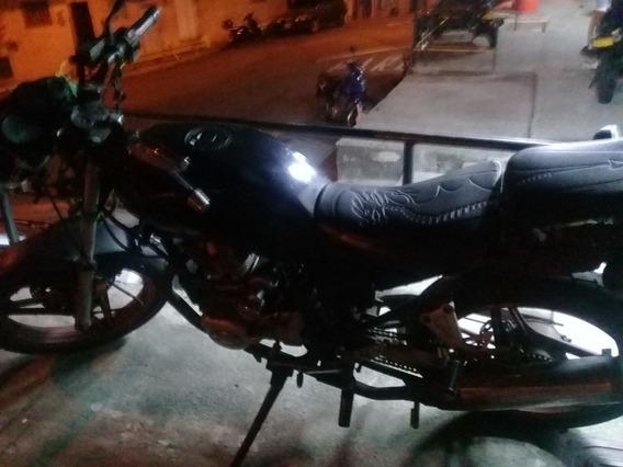 Ayco Ciclon 200
