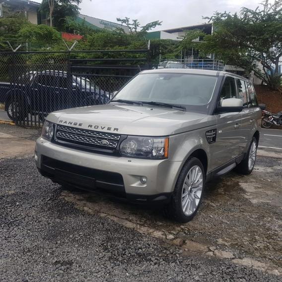 Land Rover Range Rover Sport 2012 $19999