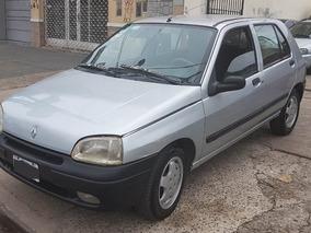 Renault Clio 1.9 Rld Dh Aa