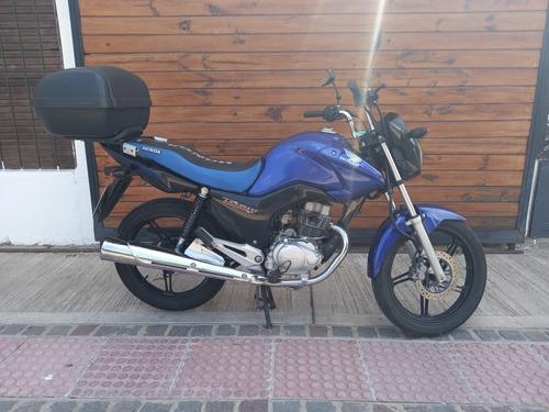 Honda  New Cg Titan