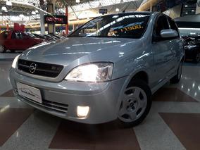 Chevrolet Corsa 1.8 Mpfi Maxx Sedan Com Direção Hidráulica