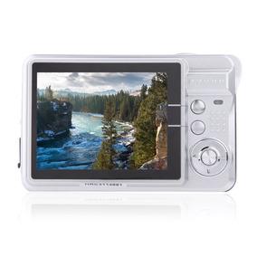 Amkov Hd Digital Camera 18mp 2,7 Tft 8 X Branco