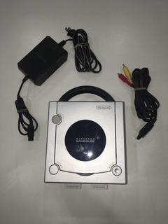 Consola Nintendo Gamecube Traida De Usa Con 1 Joystick