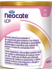 Neocate Lcp