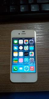 iPhone 4 6gb Branco