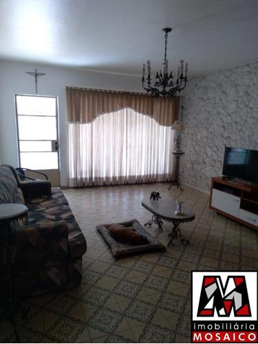 Imagem 1 de 28 de Casa Térrea, Samuel Martins, Comercial E Ou Residencial, Edícula - 94081 - 4491989