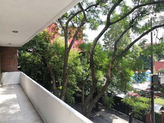 Departamento En Renta Guadalupe Inn Con Balcón