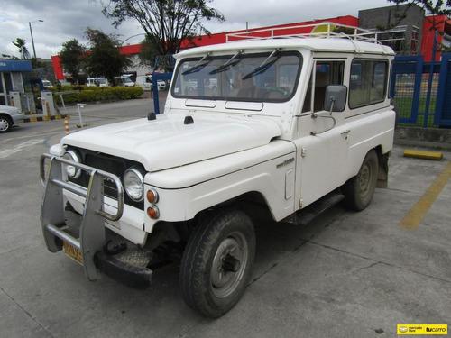 Nissan Patrol 4.0