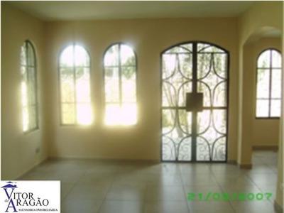 08343 - Casa 3 Dorms. (1 Suíte), Palmas Do Tremembé - São Paulo/sp - 8343