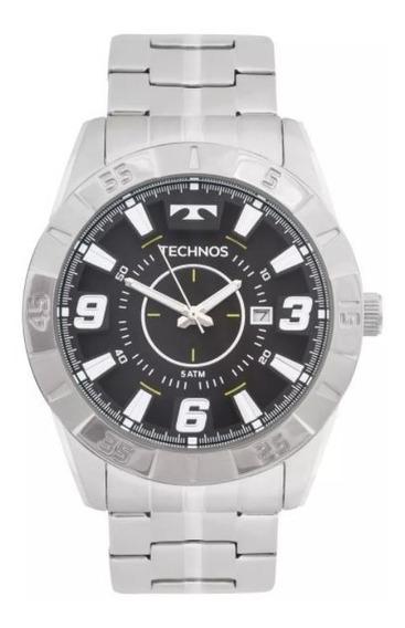 Relógio Technos Racer Masculino 2115kyx/1p