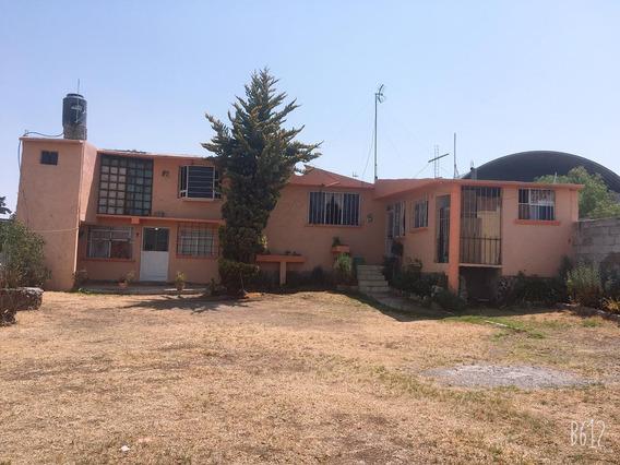 Casas En Venta Hidalgo