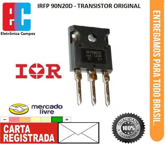 Irfp90n20d - Irfp 90 N 20 D - Transistor Original