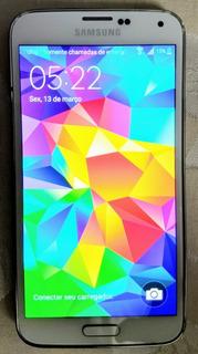 Celular Samsung S5 4g Duos (usado)