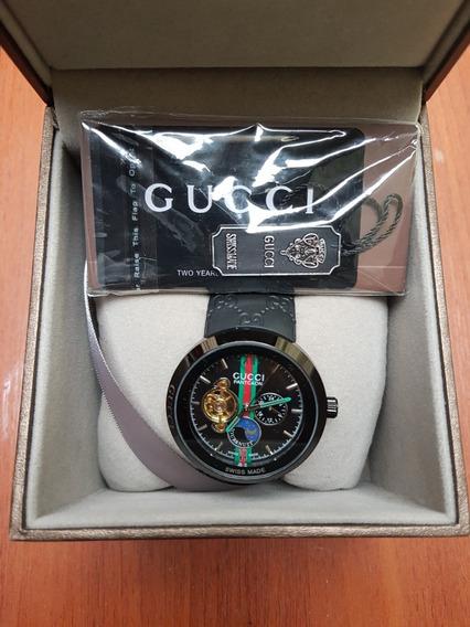 Reloj Gucci Pantcaon Automatico Nuevo