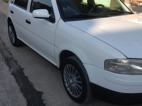 Volkswagen Pointer City Std 5 Vel Ac 2006