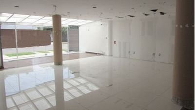 Local Comercial En Renta En Polanco