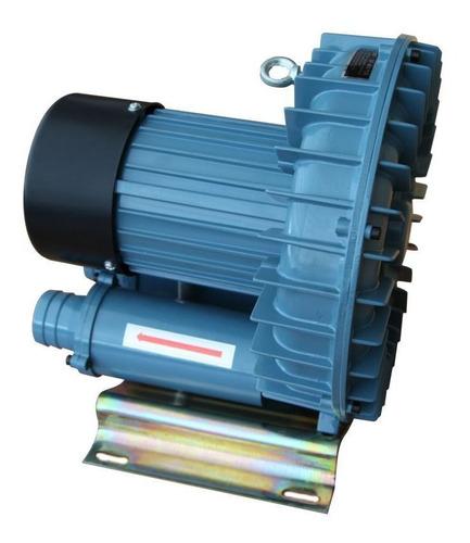 Turbina De Aire Resun Blower Gf370 De 37200lt/hora Para
