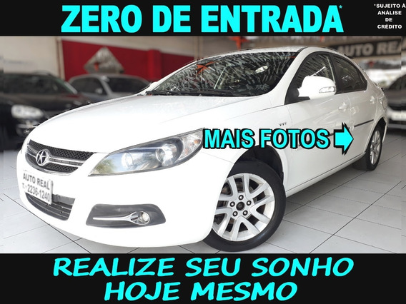 Jac Motors J5 1.5 Sedan 2014 / Jac J5 / Carro Barato É Aqui