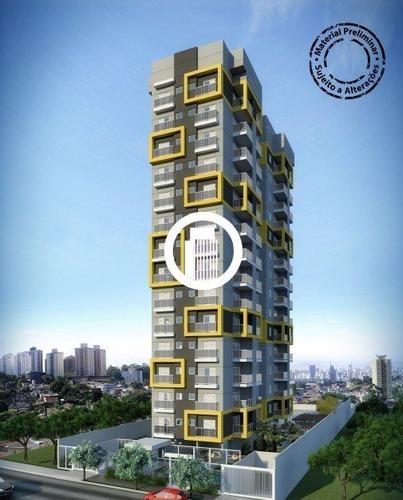 Studio Construtora - Ipiranga - Ref: 5876 - V-re6834