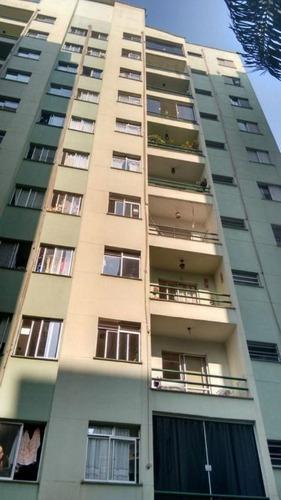 Apartamento Residencial À Venda, Vila Granada, São Paulo. - Ap3590