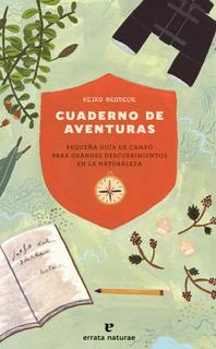 Cuaderno De Aventuras - Pequeña Guía De Campo Para Grandes D