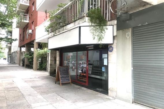 Venta Fondo De Comercio Rotiseria - Villa Urquiza