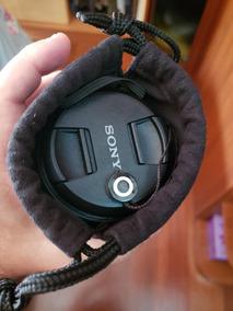 Lente Sony Alfa Sel 18200 18-200